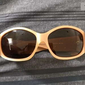 Miu miu sunglasses no box
